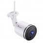 【最新500万画素】 防犯カメラ 屋外 Ctronics ネットワークカメラ Wifi 動体検知 最新暗視機能 HDR 双方向音声 110°広い視野 初心者でも簡単設定 どこでも遠隔監視 128GSDカード対応(付いてません) 自動上書き 日本語アプリ説明書 二年品質保証